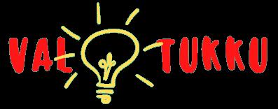 Valotukku logo